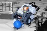 Departamento de Informática de la UDA prepara certamen First Lego League para el próximo año