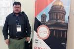 Presentan resultados de investigación sobre Industria de Software Chilena en conferencia realizada en San Petersburgo