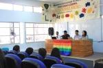 Con Seminario sobre Disidencias Sexuales cerró proyecto estudiantil sobre igualdad de género