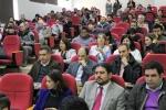 Con Seminario Internacional fue inaugurado Magíster de Ciencia, Tecnología e Innovación en la UDA