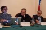 Académico de la UDA participó en Seminario sobre Valentín Letelier realizado en la U. de Chile