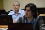 Investigadores participaron en Seminario de Propiedad Industrial dictado por experto de INAPI