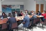 En Centro de Investigaciones Costeras de la UDA se realizó sesión mensual del Consejo Regional de Atacama