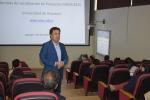 Académicos presentaron resultados de investigaciones financiados con fondos internos DIUDA