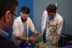 Congreso Provincial del Huasco reunió a decenas de estudiantes en torno a la ciencia en Vallenar