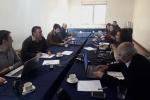 Mesa de Sustentabilidad prepara publicación sobre fenómeno del Niño en el contexto de la COP25