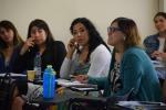 Académicos de la UDA se capacitaron en Taller de Ética en la Investigación en Seres Humanos