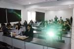 Académicos de la UDA analizan experiencia en Taller Cómo Utilizar las Tesis Para Publicar