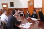 Comisión se reunió para organizar #UDAFEST19 como actividad para recibir a nuevos estudiantes