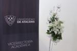 Más de 80 académicos de la Facultad de Ingeniería recibieron sus certificados de capacitación de la UTFSM