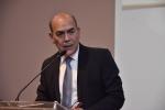 """Rector de la UDA y ex ministro de Energía expusieron en seminario """"Revolución Energética en Chile"""""""