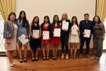 Exitosamente finalizó Programa Talento y Vocación Pedagógica