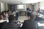 UDA participó como actor clave en el Primer Laboratorio de fortalecimiento de la gestión cultural municipal