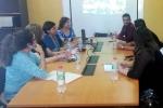 """Se conformó Mesa Interinstitucional de """"Alfabetización en Salud"""" liderada por la FACSAL de la UDA"""