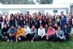 Estudiantes de la segunda generación de Medicina de la UDA recibieron bienvenida en la Facultad