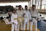 Estudiantes de la UDA destacan en Torneo Regional de Judo llevado a cabo en Coquimbo