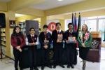 Colegio Hispanoamérica de Chañaral ganó final regional de Torneo Delibera 2019 disputada en la UDA