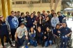Cientos de estudiantes secundarios asistieron a la Facultad Abierta de Ingeniería