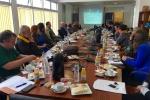 Biotecnología y tratamiento de suelos fueron algunas de las propuestas del workshop sobre agricultura y el medio ambiente organizado por la UDA