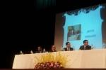Académico de Derecho UDA expuso en Congreso Internacional en Brasil