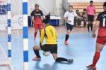 Sin perder ni un encuentro la UDA se corona como campeona en futsal damas LDES 2018