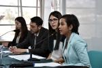 """Realizan primer congreso nacional estudiantil """"La educación del derecho: una Mirada desde el estudiante"""""""