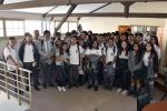 Destacan Feria de la Innovación y visita de estudiantes a laboratorios de la UDA en Semana de la Construcción