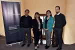 Organizadores y Seremi de la Cultura y las Artes de Atacama lanzaron oficialmente Festival Nacional de la Voz Liceana