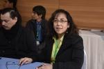 Comisión Multiestamental trabaja en la Acreditación del DIICC
