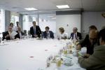 CUECH asume vicepresidencia del Consejo de Coordinación, entidad asesora del Ministerio de Educación
