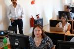 Académicos de la Sede Vallenar se capacitaron en el uso investigativo del software Excel