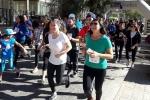 """Con éxito de convocatoria se realizó en Copiapó """"Spring Running"""""""