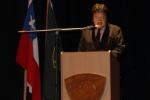 En solemne ceremonia 150 Alumnos de la Facultad Tecnológica recibieron su título profesional