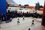 La Facultad de Humanidades y Educación UDA participó en jornada de orientación vocacional en Chañaral