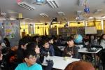 Facultad de Ciencias Naturales ejecuta proyecto FNDR para la observación del Eclipse Solar en Escuelas y Liceos