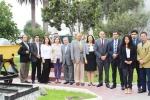 Constituyen mesa del comité asesor del consorcio de Ingeniería Ignacio Domeyco del proyecto Ingeniería 2030