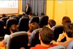 """Estudiantes de la Universidad de Atacama reflexionaron sobre """"Educación y Desarrollo"""""""