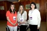 CTA de la UDA participó en exitoso Encuentro de Centros de Apoyo a la Docencia en Santiago