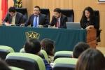 En Universidad de Atacama se desarrolló el 2do. Seminario de Ética Profesional Jurídica