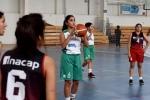 Selección de Básquetbol Damas de la Universidad de Atacama avanzó hasta la final de las LDES 2018