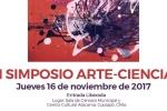 Universidad de Atacama invita a simposio que reunirá a artistas y científicos  con importante trayectoria