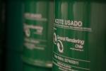 Sede Vallenar UDA invita a los ciudadanos a reciclar el aceite de frituras