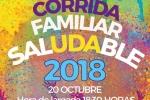 Universidad de Atacama llama a participar en su VI Corrida Familiar SalUDAble 2018