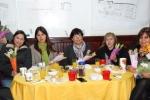 Sede Vallenar celebró el Día de la Madre con  desayuno para sus funcionarias y académicas