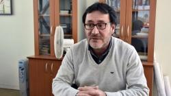 """Renato Alarcón: """"Había encuentros culturales que se hacían los días viernes en el antiguo Economato"""""""