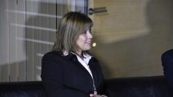 """Ximena Matas, Abogada UDA: """"Soy de la primera generación cuando se creó la Carrera de Derecho"""""""